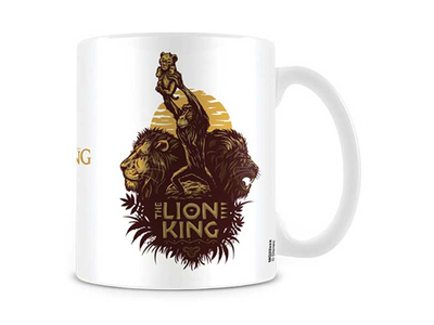 Κούπα A Future King Is Born (The Lion King)