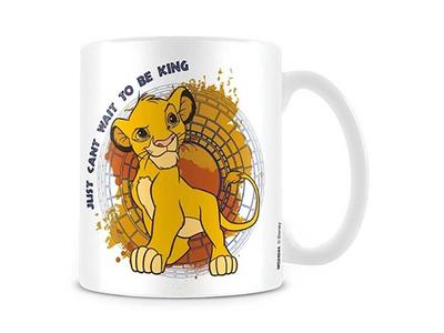 Κούπα The Lion King