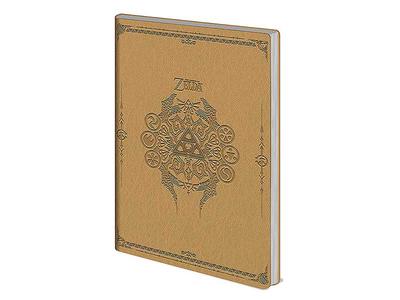 Σημειωματάριο Α5 Sage Symbol (The Legend of Zelda)