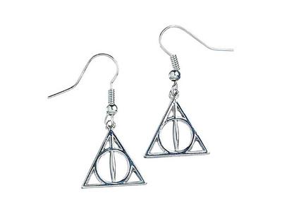 Σκουλαρίκια Deathly Hallows (Harry Potter)
