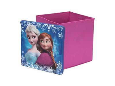 Κουτί Αποθήκευσης Frozen Φουξ