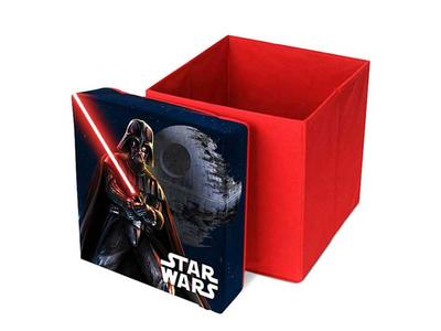 Κουτί Αποθήκευσης Star Wars