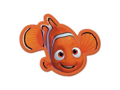 Μαξιλάρι σε Σχήμα Nemo