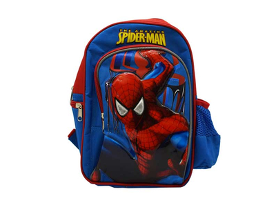 Τσάντα Πλάτης Μικρή Spiderman