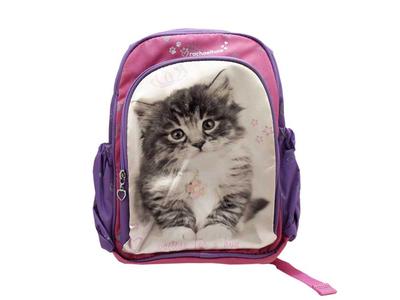 Τσάντα Πλάτης Νηπίου Γάτα Rachaelhale