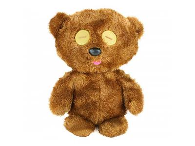 Λούτρινο 54εκ Bobs Bear (Minions)