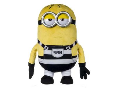 Λούτρινο Tom Φυλακισμένος 23εκ. (Εγώ ο Απαισιότατος 3)