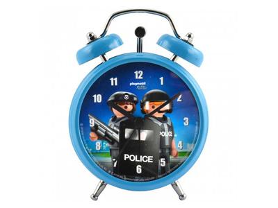 Ξυπνητήρι Playmobil Αστυνομία