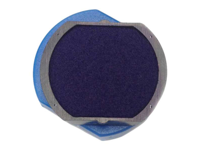 Shiny R-532-7 Ταμπόν μπλε