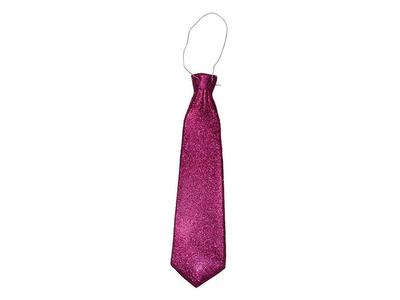 Γραβάτες με Λάστιχο 43εκ 4τεμ