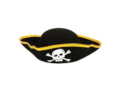 Καπέλο Πειρατή 2τεμ