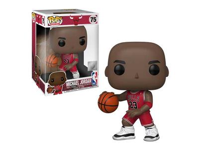 POP Φιγούρα 25εκ Michael Jordan #75 (Basketball)