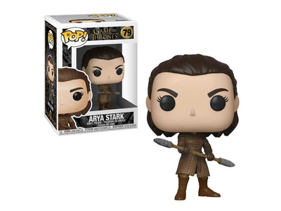 POP Φιγούρα Arya Stark #79 (Game of Thrones)