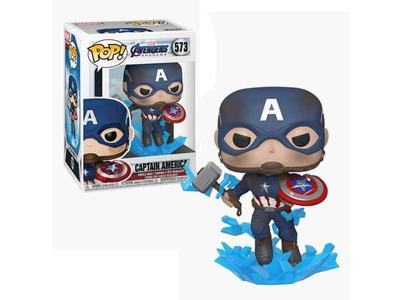 POP Φιγούρα Captain America #573 (Avengers)