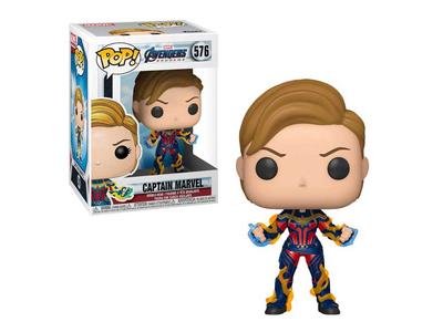 POP Φιγούρα Captain Marvel #576 (Avengers)