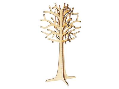 Δέντρο 3D Χωνευτό MDF