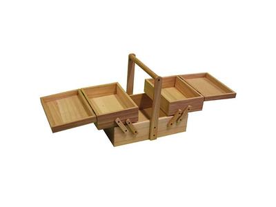 Κουτί Αποθήκευσης Κλωστών