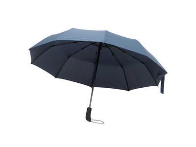 Ομπρέλα Αυτόματη Μπλε Ø103εκ