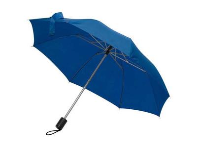 Ομπρέλα Πτυσσόμενη Ø85εκ ΜΠΛΕ