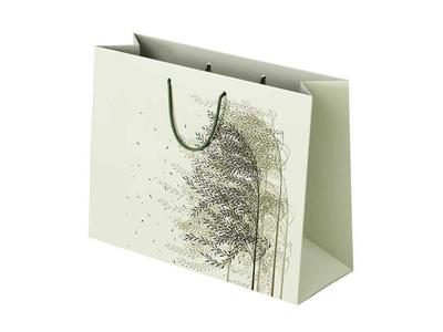 Χάρτινη Σακούλα Δέντρα