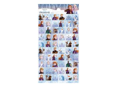 Αυτοκόλλητα Mini Frozen 2