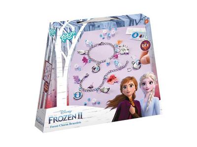 Κατασκευή Βραχιολάκια (Frozen 2)