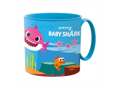 Ποτήρι Πλαστικό Baby Shark