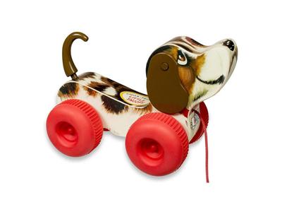 Fisher Price Αυτοκίνητο Little Snoopy
