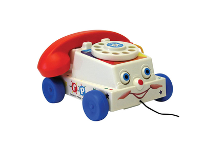 Fisher Price Τηλέφωνο