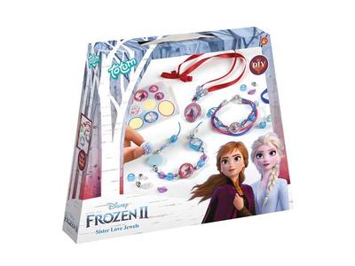 Kατασκευή Κοσμημάτων (Frozen 2)