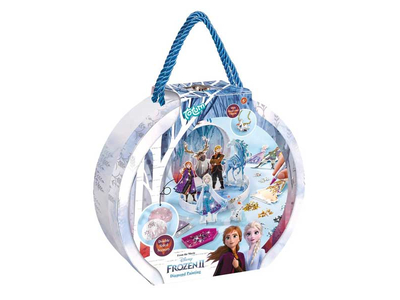Totum Βαλιτσάκι Εργαστήριο Ζωγραφικής (Frozen 2)