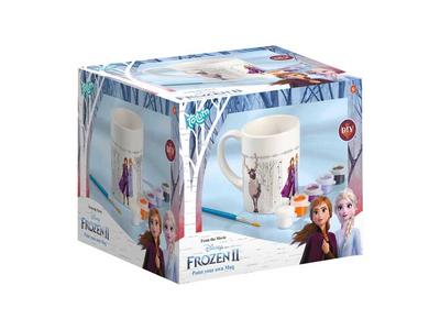Totum Κατασκευή Κούπας (Frozen 2)