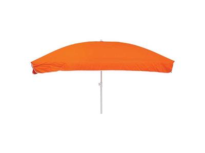 Ομπρέλα Παραλίας Τετράγωνη #12037