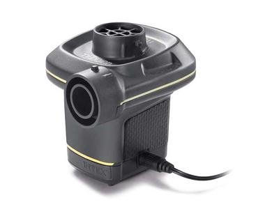 Intex Ηλεκτρική Τρόμπα 12V/220V Electric Pump