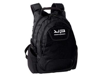 Bodypack Τσάντα Πλάτης 2Θ. 30x20x44cm Μαύρο