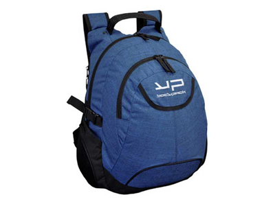 Bodypack Τσάντα Πλάτης 2Θ. 30x20x44cm Μπλε