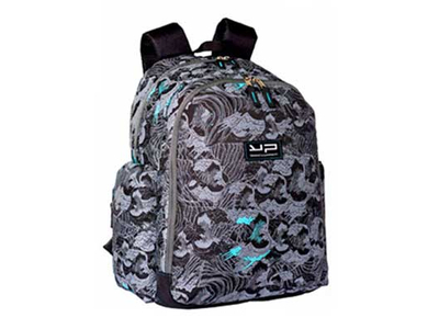 Bodypack Τσάντα Πλάτης 2&3Θ. 44x32x20cm Estampe
