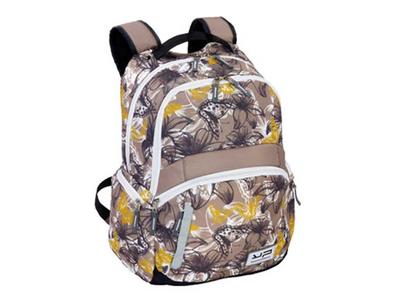 Bodypack Τσάντα Πλάτης 2&4Θ. 32x22x46cm Μπεζ