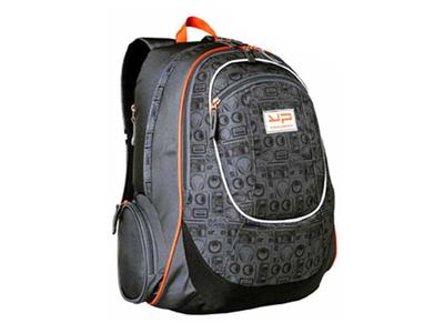 Bodypack Τσάντα Πλάτης 2&4Θ. 44x32x20cm Music