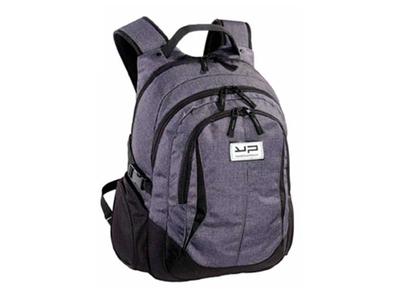 Bodypack Τσάντα Πλάτης 3&3Θ. 44x32x20cm Γκρι