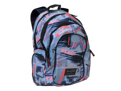 Bodypack Τσάντα Πλάτης 3&3Θ. 44x32x20cm Surf