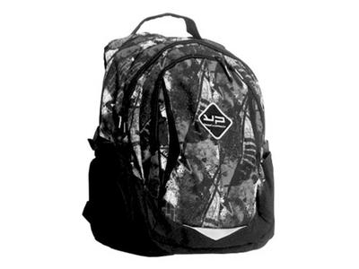 Bodypack Τσάντα Πλάτης 3&3Θ. 44x32x20cm Wall