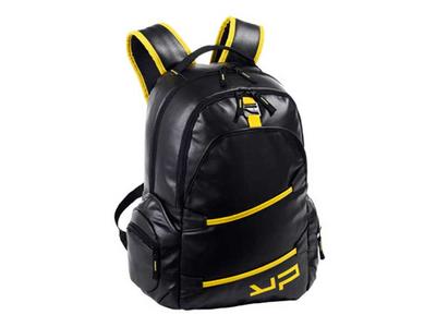 Bodypack Τσάντα Πλάτης Laptop 32x45x20cm Μαύρο