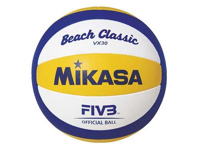 Μπάλα βόλεϋ παραλίας Mikasa VX30