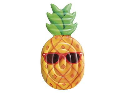 Στρώμα Θαλάσσης Cool Pineapple Intex