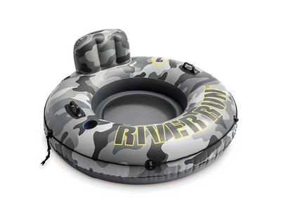 Σωσίβιο Κουλούρα Camo River Run 1 Intex