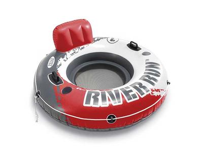 Σωσίβιο Κουλούρα Red River Run 1 Fire Edition Intex