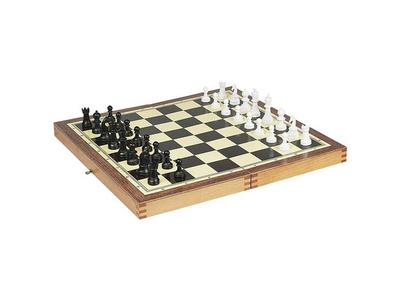 Τάβλι Σκάκι Τύπου Φορμάικα 48x48εκ.