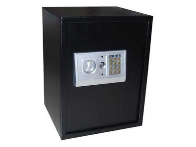 Χρηματοκιβώτιο με Συνδυασμό και Κλειδί Υ50x38x35εκ.