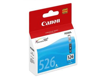 Canon Μελάνι CLI-526 Cyan